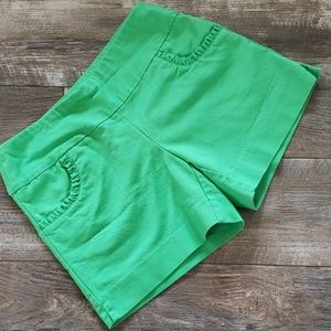 Crown & ivy shorts size 2